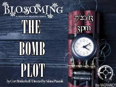 Bomb Plot poster